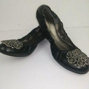 Tahari Black Ballerina Style 0350